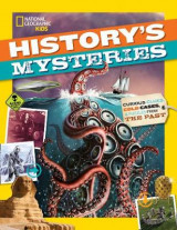 Omslag - History's Mysteries