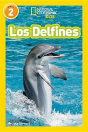 National Geographic Readers: Los Delfines (Dolphins) av NATIONAL GEOGRAPHIC KIDS (Innbundet)
