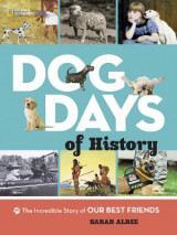 Omslag - Dog Days of History