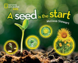 Omslag - A Seed is the Start