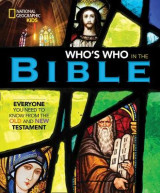 Omslag - Who's Who in the Bible