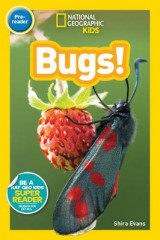 Omslag - National Geographic Kids Readers: Bugs