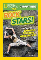 Omslag - National Geographic Kids Chapters: Rock Stars!