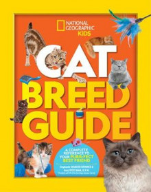 Cat Breed Guide av Stephanie Warren Drimmer og Dr Gary Weitzman (Innbundet)