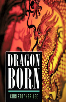 Dragon Born av Christopher Lee (Heftet)