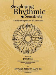 Developing Rhythmic Sensitivity av Jack Bell og Howard Ryerson Davis III (Heftet)