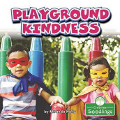 Playground Kindness av Miranda Kelly (Heftet)