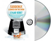 Suddenly, a Knock on the Door av Etgar Keret og Keret (Lydbok-CD)