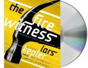The Fire Witness av Lars Kepler (Lydbok-CD)