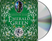 Emerald Green av Kerstin Gier (Lydbok-CD)