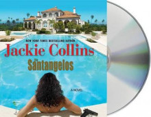 The Santangelos av Jackie Collins (Lydbok-CD)