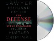 The Defense av Steve Cavanagh (Lydbok-CD)