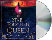 The Star-Touched Queen av Roshani Chokshi (Lydbok-CD)