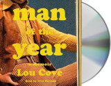 Omslag - Man of the Year