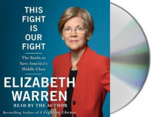 This Fight Is Our Fight av Elizabeth Warren (Lydbok-CD)