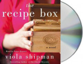 The Recipe Box av Viola Shipman (Lydbok-CD)