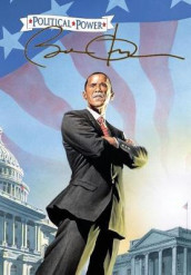 Political Power: Barack Obama av Chris Ward (Heftet)
