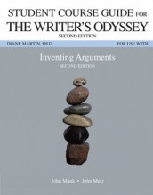 Student Course Guide For The Writer's Odyssey av Diane Martin (Heftet)