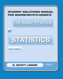 Study Guide for Basic Practice of Statistics av David S. Moore (Heftet)