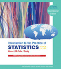 Omslag - Introduction to the Practice of Statistics
