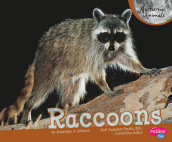 Raccoons av Judith Angelique Johnson (Innbundet)