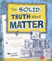 Solid Truth About Matter (Lol Physical Science) av Mark Andrew Weakland (Heftet)