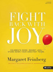 Fight Back With Joy - Bible Study Book av Margaret Feinberg (Heftet)
