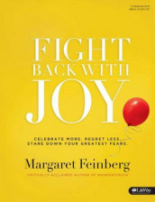 Fight Back with Joy - Leader Kit av Margaret Feinberg (Blandet mediaprodukt)