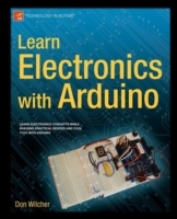 Learn Electronics with Arduino av Don Wilcher (Heftet)