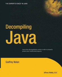 Decompiling Java av Godfrey Nolan (Heftet)