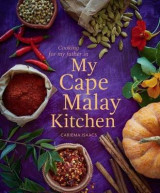 Omslag - My Cape Malay Kitchen