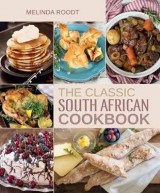 Omslag - The Classic South African Cookbook
