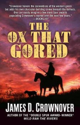 Omslag - The Ox That Gored