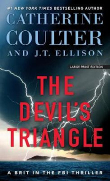 The Devil's Triangle av Catherine Coulter (Heftet)