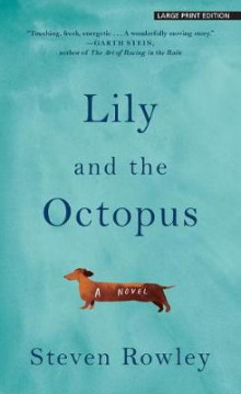 Lily and the Octopus av Steven Rowley (Heftet)
