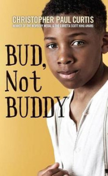 Bud, Not Buddy av Christopher Paul Curtis (Innbundet)
