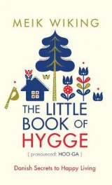 Omslag - The Little Book of Hygge