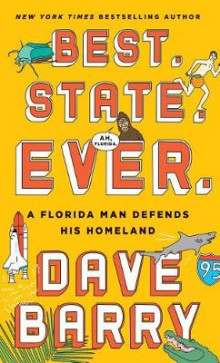 Best State Ever av Dr Dave Barry (Heftet)