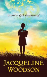 Omslag - Brown Girl Dreaming