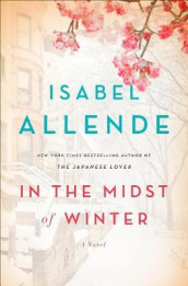 In the Midst of Winter av Isabel Allende (Innbundet)