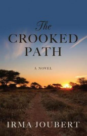 The Crooked Path av Irma Joubert (Innbundet)