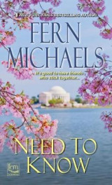 Omslag - Need to Know