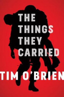 The Things They Carried av Tim O'Brien (Heftet)