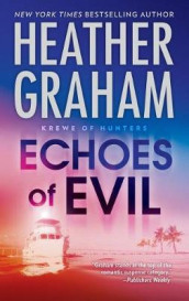 Echoes of Evil av Heather Graham (Innbundet)