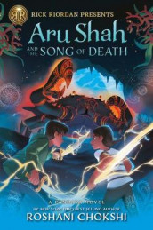 Aru Shah and the Song of Death av Roshani Chokshi (Innbundet)