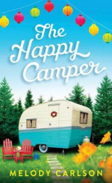 Omslag - The Happy Camper