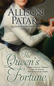 The Queen's Fortune av Allison Pataki (Innbundet)