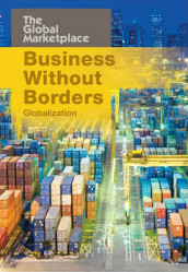 Business without Borders: Globalization (the Global Marketplace) av David Andrews (Innbundet)