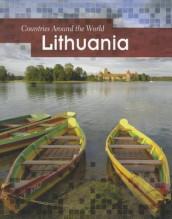 Lithuania (Countries Around the World) av Melanie Waldron (Heftet)