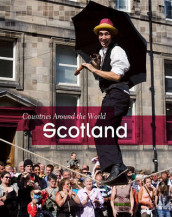 Scotland (Countries Around the World) av Melanie Waldron (Heftet)